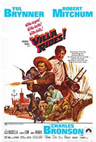 Villa Rides (1968) Poster - Movie Forum, Cast, Reviews