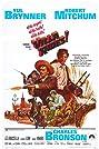 Villa Rides (1968) Poster