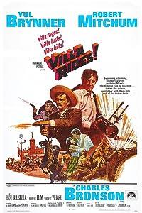 Villa Rides Richard Wilson