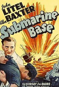 Primary photo for Submarine Base