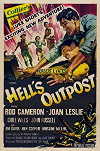 Hell's Outpost full movie hd 1080p