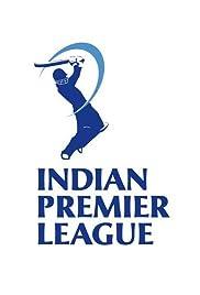 Indian Premier League Poster