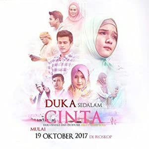 Watch hollywood comedy movies Duka Sedalam Cinta [Quad]