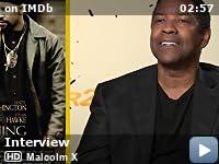 Malcolm X 1992 Imdb