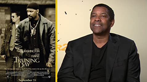 Denzel Washington - IMDb