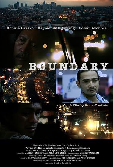 Watch Boundary (2011)
