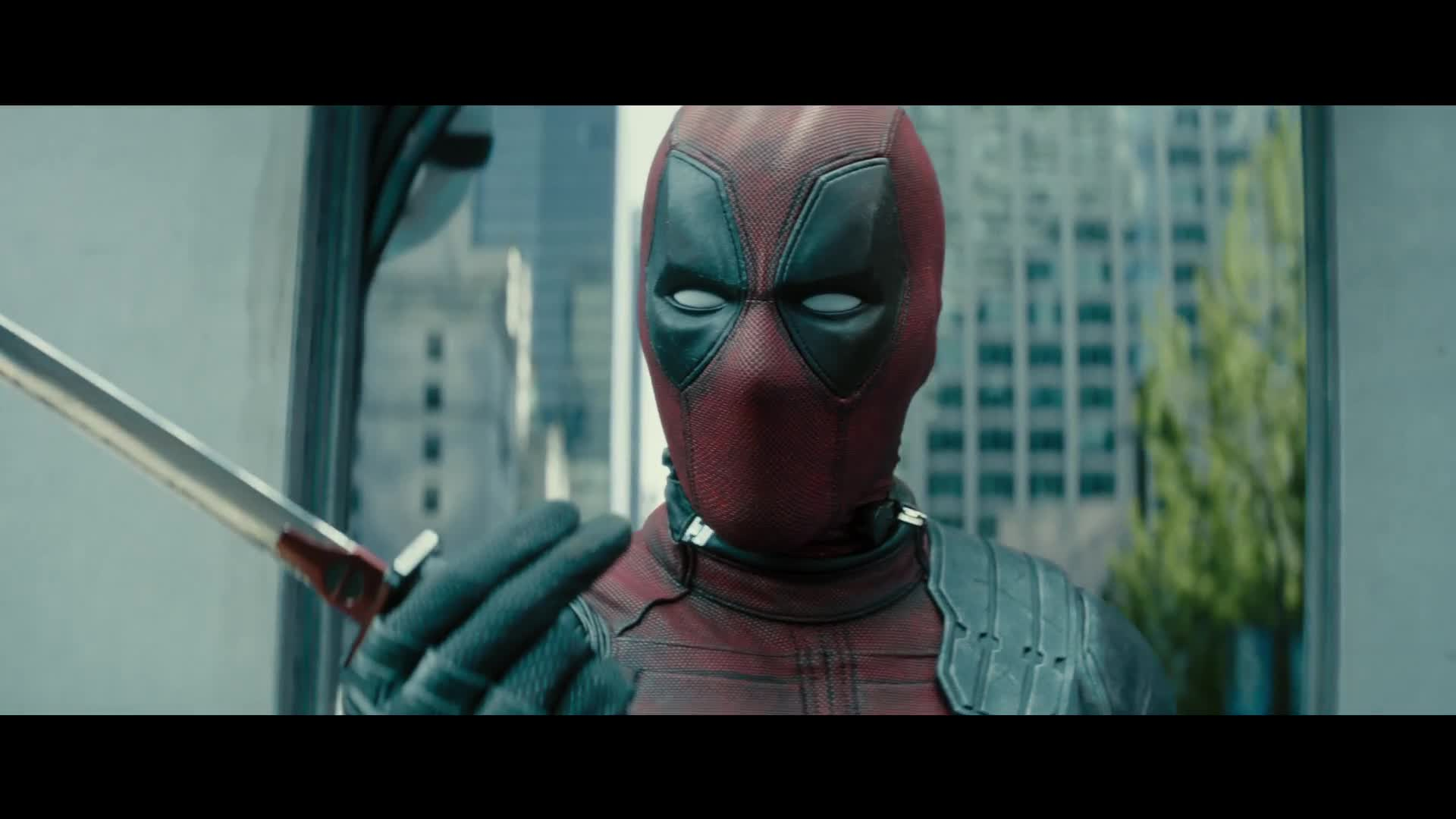 Deadpool 2 torrent