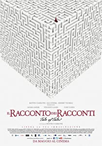 Best site watch new movie trailers Il racconto dei racconti - Tale of Tales Italy [mts]