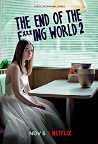 Primary photo for The End of the F***ing World