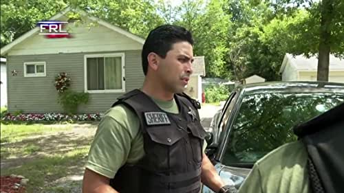 First Responders Live: Police Find Meth In Suspected Drug Den