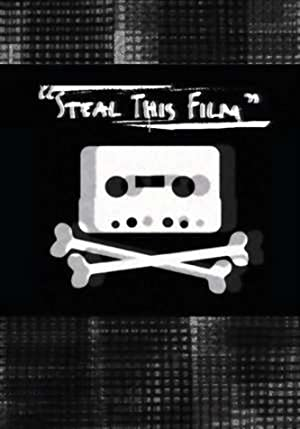 Where to stream Steal This Film