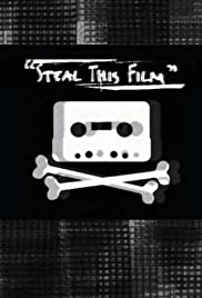 Steal This Film Poster