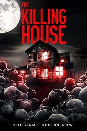 The Killing House Full Movie in Hindi (2018) Download | 480p (300MB) | 720p (600MB)