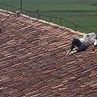 Franco Nero in Un tranquillo posto di campagna (1968)