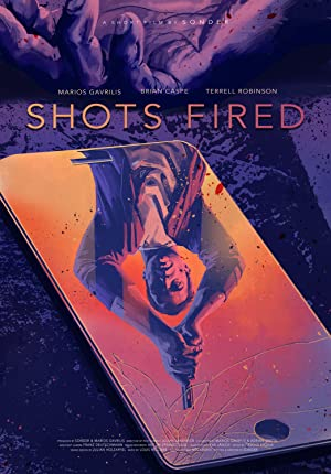 Where to stream Shots Fired