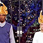 Snoop Dogg and Martha Stewart in Martha & Snoop's Potluck Dinner Party (2016)