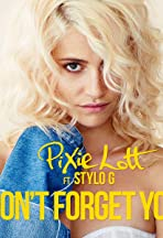 Pixie Lott Feat. Stylo G: Won't Forget You