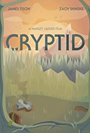 Cryptid Poster