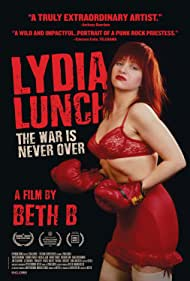 Lydia Lunch in Lydia Lunch: The War Is Never Over (2019)