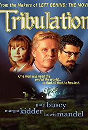 Tribulation Poster