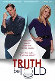 Truth Be Told (2011) Poster - Movie Forum, Cast, Reviews