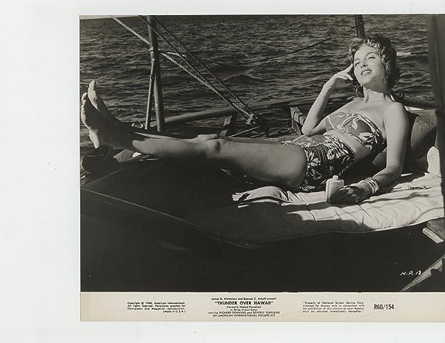Naked Paradise (1957) - Photo Gallery - IMDb