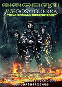 Watch mpg movies Juegos de Guerra: La Batalla Escondida [4K