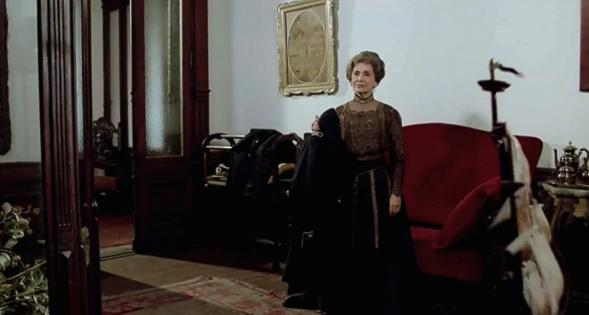 Marta Gam in La rosales (1984)