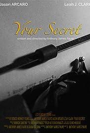 Your Secret Poster