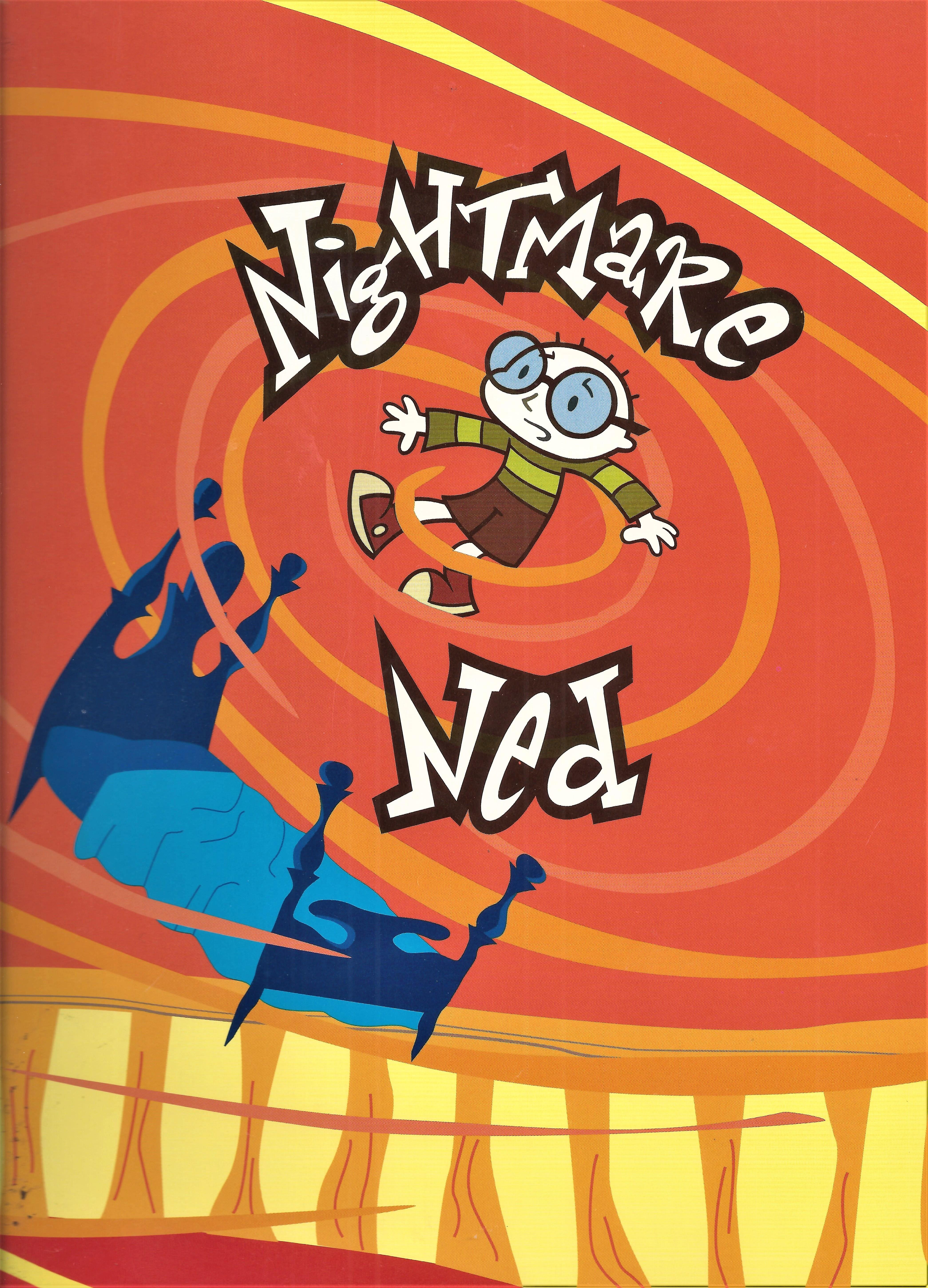 Nightmare Ned (TV Series 1997– ) - IMDb