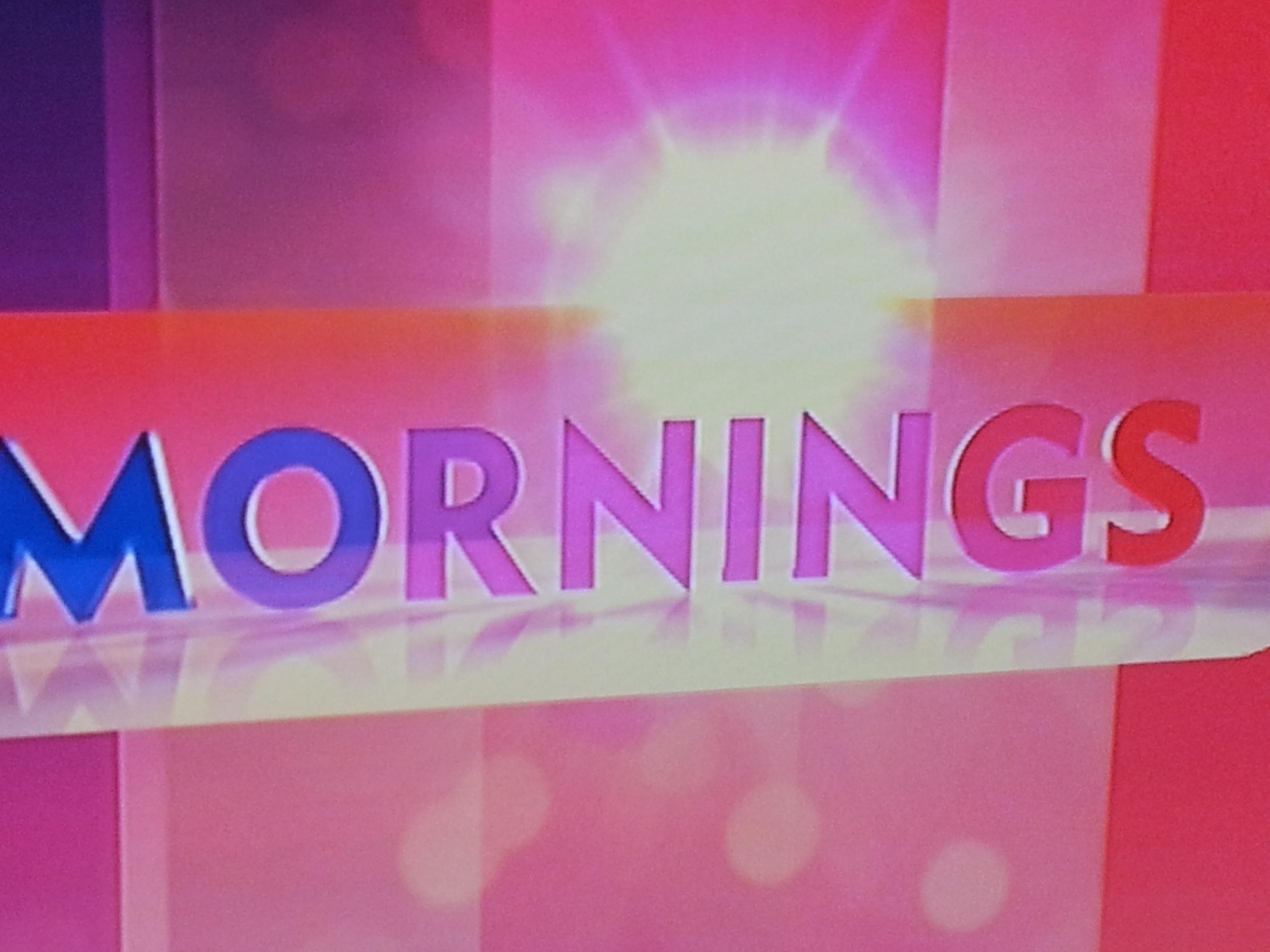 Mornings (2012)
