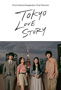 Primary photo for Tokyo Love Story