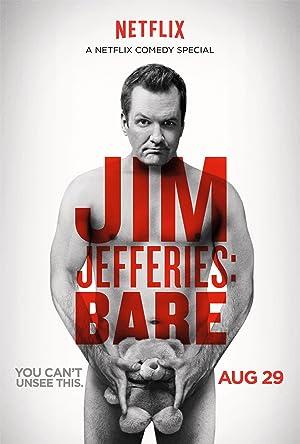 Where to stream Jim Jefferies: BARE