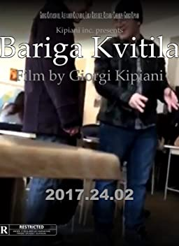 Bariga Kvitila (TV Mini-Series 2017– )