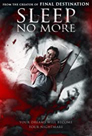 Watch Movie 200 Hours (Sleep No More) (2018)