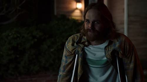 Lodge 49: Why Are You Treating Me Like A Stranger?