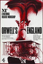 Orwell's England Poster