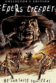 Jeepers Creepers 2: Then and Now (2016)