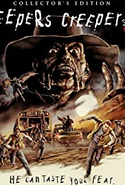 Jeepers Creepers 2: Then and Now Poster