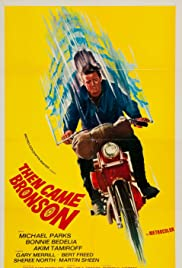 Then Came Bronson Poster