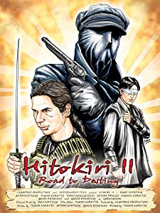 MP4 download full movie Hitokiri II: Road to Destiny by [4k]