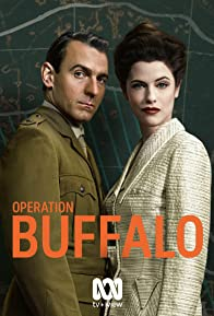Primary photo for Operation Buffalo