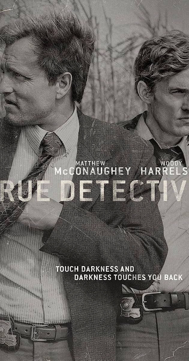 True Detective Imdb