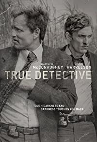 Primary photo for True Detective