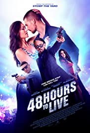 48 Hours to Live Poster