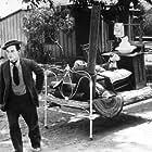 Buster Keaton in Go West (1925)