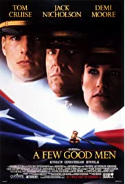 A Few Good Men (1992) film en francais gratuit