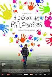 At the Philosophers' School Poster