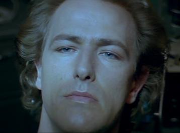 Bruce Payne in Passenger 57 (1992)