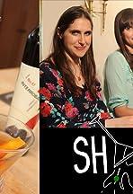 Shaken: The Cocktail Challenge